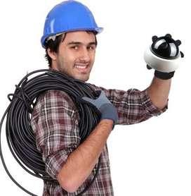 Cctv technician required
