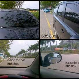 program kaca film mobil dan gedung