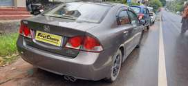 Honda Civic, 2006, Petrol