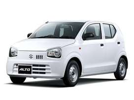 New Alto AGS 2020 available for Rent
