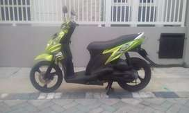 Suzuki Nex th 2012 istimewa