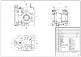 Auto cad designer for civil & mechanical & pid instruments
