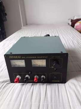 Dijual PowerSupply GP Akai AP-30AD