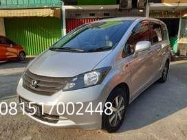 Honda feed SD 2011 cash 116jt