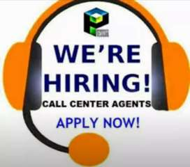 Call center jobs in available