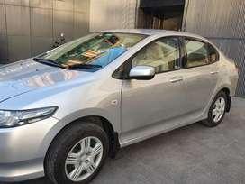 Honda City 2008-2011 1.5 S MT, 2011, CNG & Hybrids