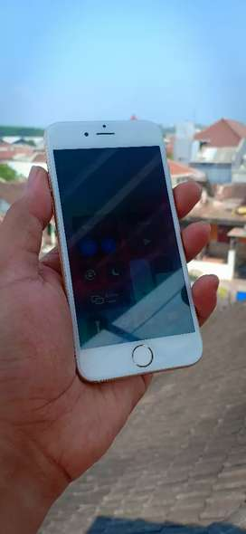 Iphone 6 internal 128GB