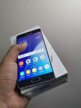 Samsung A5 2016 2/16Gb lengkap