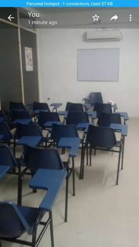 Class room available for rent