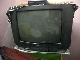 Samsung TV CRT full size full functional
