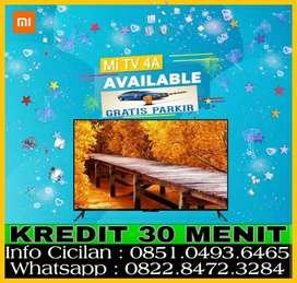 Xiaomi Mi TV 4A Android Led Smart TV 32 Inch||Promo Cicilan 0%