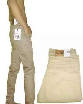 Jual celana cino baru
