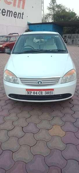 Tata Indica V2 LS, 2016, Diesel