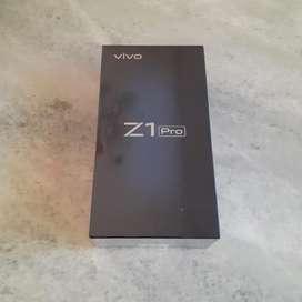 Promo Imlek Vivo Z1 Pro 4/64 Murah