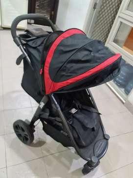 Kereta dorong joie stroller murah