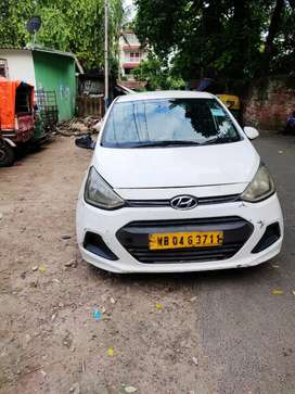 Hyundai xcent in mint condition