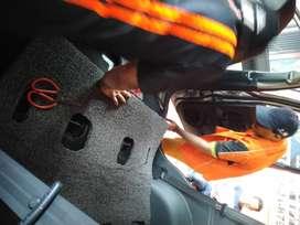 Jual Karpet Mie/Bihun Mobil All New Honda Jazz
