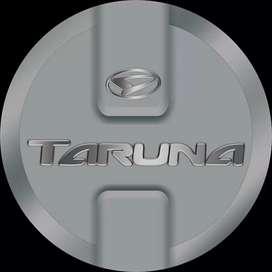 Cover ban serep Taruna Terios Crv Rush Escudo Touring Feroza Taft dll