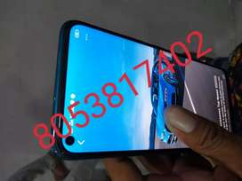 Vivo z1 pro 6/64 2 month old good kit
