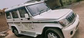 Mahindra Bolero 2015 Diesel Good Condition