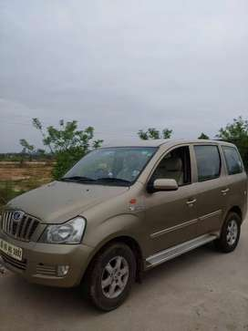 Mahindra xylo in excellent condition.
