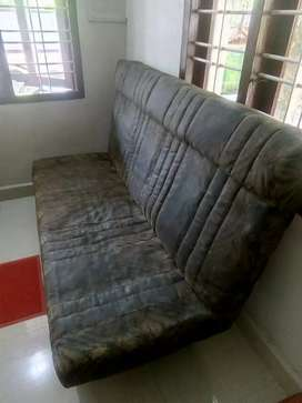 Used Sofa for sale at kaloor pottakuzhy for Rs 1750/-
