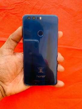 Honor 8 Brand New 4GB RAM 32GB internal