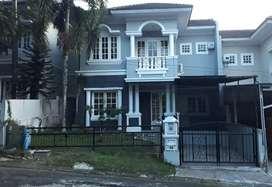 Dijual rumah cantik Balikpapan Baru
