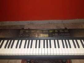 Casio CTK1100 keyboard