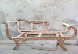 Chinioti 3 seter dewan only with out chair cora
