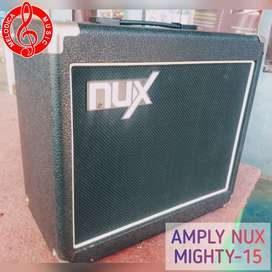 amply Nux Mighty15