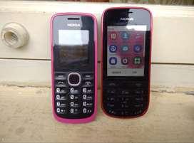 Nokia 111 & Nokia 202 (Dual Sim)