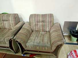 Two sofa sets for sale