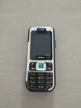 Nokia 7360 jadul.