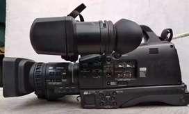 Full hd video camera