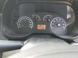Fiat Grand Punto 2009 Diesel 80918 Km Driven