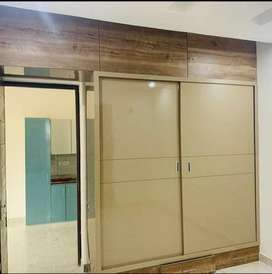 Fully furnish pg for girls in sunny enclave