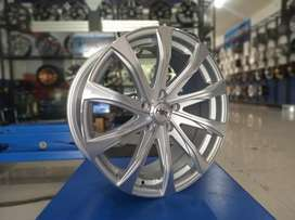 Velg racing ring 18 for inova rush xpander civic accord