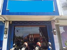 Ruko Dijual Cepat Jalan Brawijaya Pocanan Kota Kediri