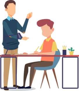 Tuition Teachers Available