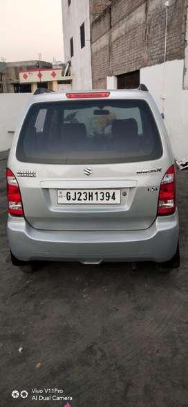 Maruti Suzuki Wagon R LXI, 2008, CNG & Hybrids