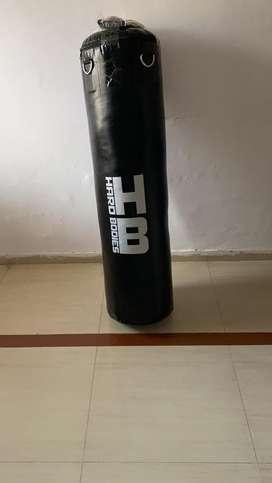 Brand new punching bag