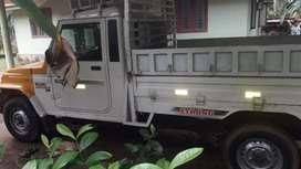 New bolero maxitruck plus for sale