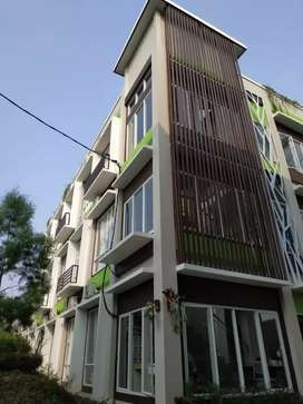 Investasi Passive Income hingga 20 Jutaan/Th Apartemen Kos UNTIRTA
