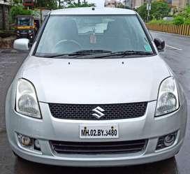 Maruti Suzuki Swift 2004-2010 VXI BSIII W/ ABS, 2010, Petrol