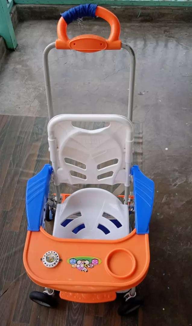Chair Stroler Merek Family 0