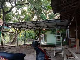 kanopy galvalum
