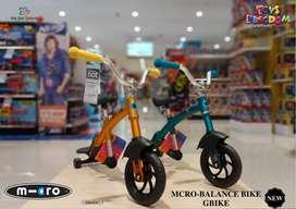 Balancing Bike Micro