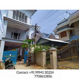 Well maintained 2 bungalows for sale in heart of the city.Contact :