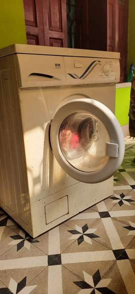 IFB Front Load Washing Machine, fully automatic of 5 kg capacity